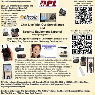 Ask #SpyGadgetRentals (888)344-3742 Open 24/7/365 Bug Detection 101