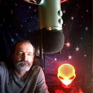 NIGHT DREAMS TALK RADIO AFTER DARK Guest Clarence Mitchell