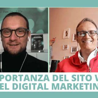 L importanza del sito web e del digital marketing per i fotonegozianti