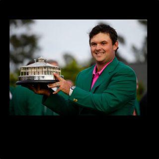 New Masters Champion