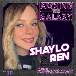 138. Shaylo Ren: Taking on Bad Takes