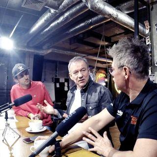 Kiedy trening zabija talent Jak wychować mistrza sportu? O treningu dzieci opowiada trener i fizjolog Ryszard Szul w RunForest Podcast #101