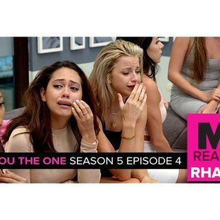 MTV Reality RHAPup | Are You The One 5 Episode 4 RHAPup