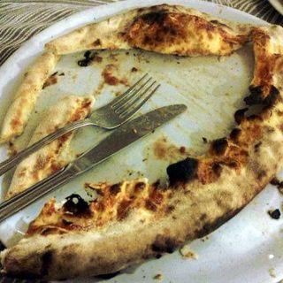 La Mangio Tutta... Ma La Crosta NO - Storie da Pizzaiolo (feat Gusti Assurdi