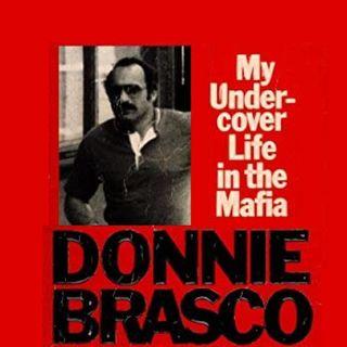 Joe Pistone -Part II Infiltrating La Cosa Nostra