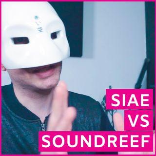 #21 - La Mia Esperienza Con Siae e Soundreef