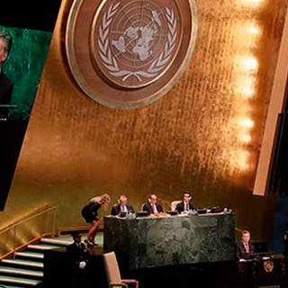 ¿Agoniza la ONU?