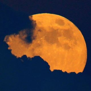 Luigi Pirandello: Ciàula scopre la luna