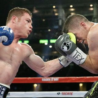 Inside Boxing Weekly:Golovkin-Brook, Alvarez-Smith reviews!