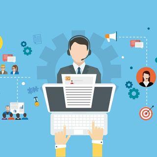 DIGITAL HR | EPISODIO 5 - Il vero beneficio del Digital Recruiting per le aziende