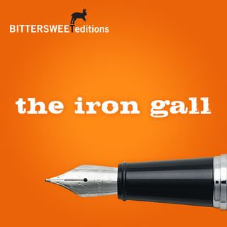 the iron gall podcast ep 3 Marcellus Hall part 1
