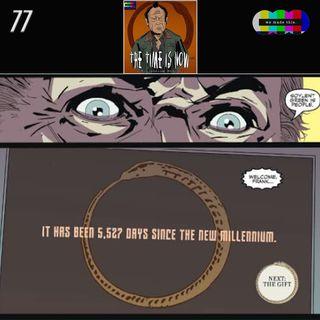 76. Millennium in Comics: Immaculate & Mini-Series