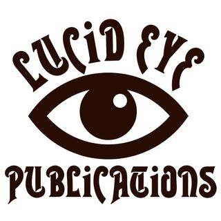 Episode 132 Lucid Eye Publication