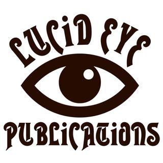 Episode 132 Lucid Eye Publication