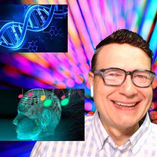 #58 Regresa a tu semilla, el ADN