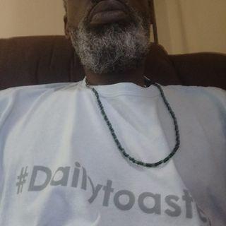 Episode 1508 Daily Toast - Ujima 918193