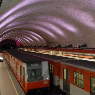 Metro realiza pruebas