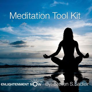 Life Force Energy Meditation