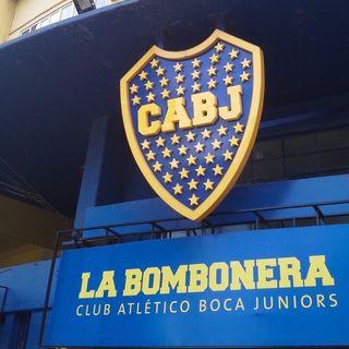 La Bombonera e il Boca Juniors, la squadra più italiana d'Argentina