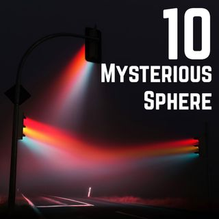 Stop Light Stories 10 - Mysterious Sphere