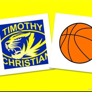 Timothy Christian Girls vs. Brearley - Senior Night