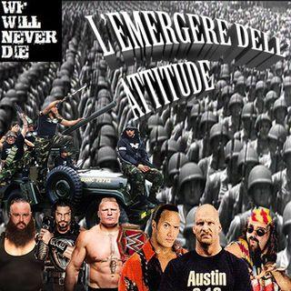 EdA e14 Il tramonto della Royal Rumble, la NXTizzazione della WWE e Orton unico maschio alfa