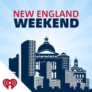New England Weekend's Debut! Mass and Cass 2.0, Fast Fashion, and a Nobel Prize Winner