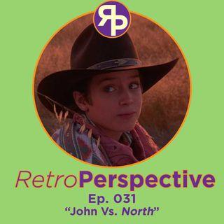 John vs North