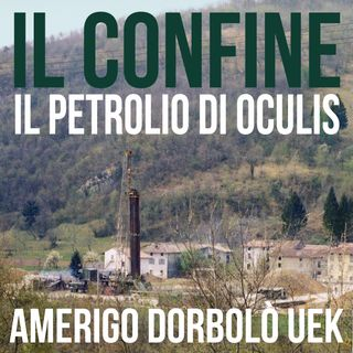 03 Il petrolio di Oculis