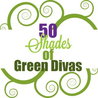 50 Shades of Green Divas: Why Slow Fashion