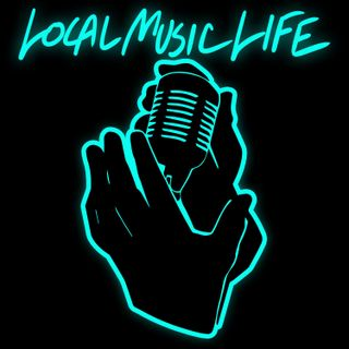 Local Music Life Episode 2- Interview with Karl Bingle from Mission Control Studios