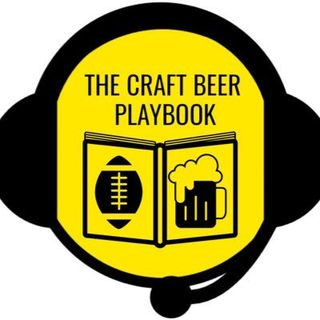 The Craft Beer Playbook Ep1 - Cigar City & NFL Playoff Brackets