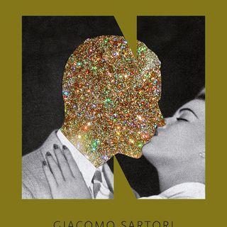 "Giacomo Sartori ""Sono Dio"""