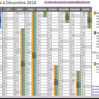 Calendrier-Gratuit-Vacances-Scolaires-2018