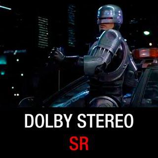 Dolby Stereo SR in 50 s