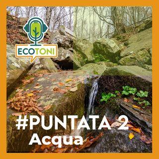 Puntata 2 - Acqua