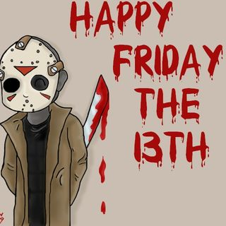 fun facts about friday the 13th