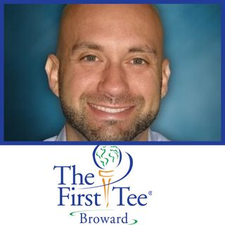 Andrew DiAlberto of First Tee of Broward