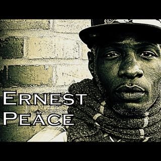 Ernest Peace Exclusive Interview