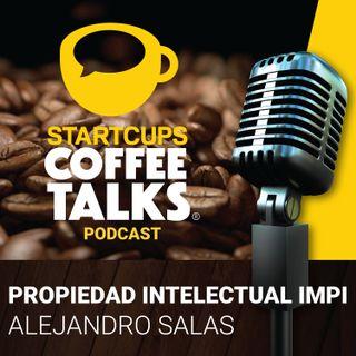 Propiedad Intelectual IMPI | STARTCUPS®