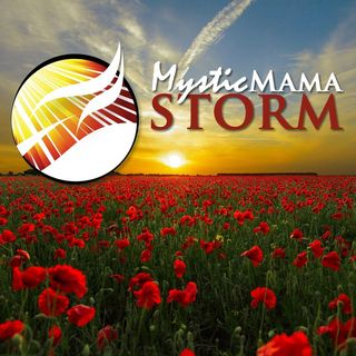 Mystic Mama Show Introduction: Peace, Be Still!