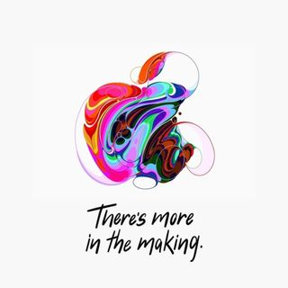 Keynote el 30 de octubre. Esto sería lo que lanzaría Apple