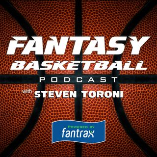 Ep 11 | Friday Night DFS w/ Al Hunter