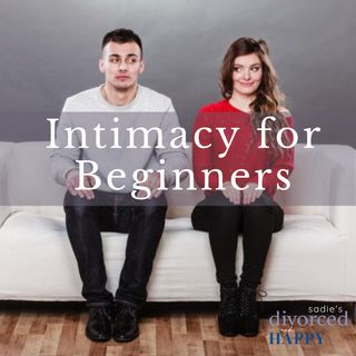 Intimacy For Beginners