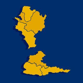 Justicia en las Regiones