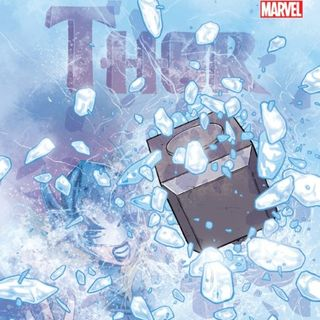 Comic Review: Thor #3