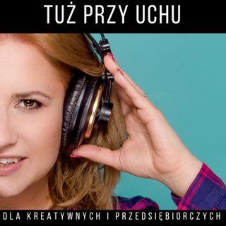 TPU 021: Pracoholizm i wypalenie zawodowe - sprawdź czy to Cię dotyczy - Kamila Goryszewska