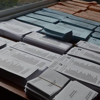 Los programas electorales: ¿Los más votados los mejor preparados?