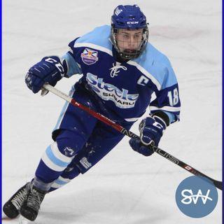 Kian Bell - Dartmouth U18