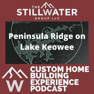 Peninsula Ridge on Lake Keowee. Lake access living at its best